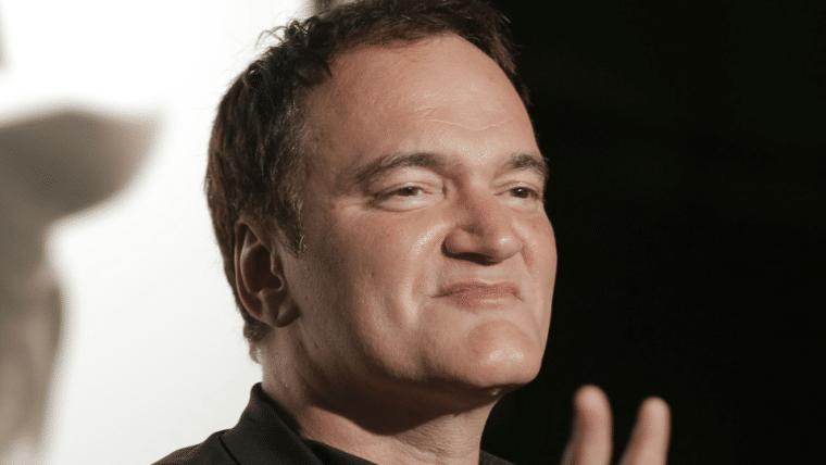 Tarantino comenta sobre acidente de Uma Thurman:
