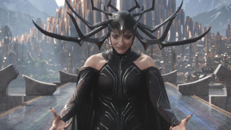 Equipe criativa de Thor: Ragnarok criou vídeo em 8-bit da batalha final antes da gravação