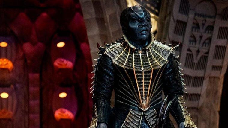 Star Trek: Discovery confirma teoria sobre a anatomia dos Klingons