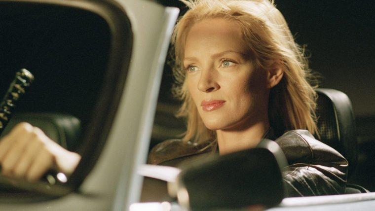 Produtor de Kill Bill se diz arrependido por conta do acidente de Uma Thurman