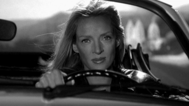 Uma Thurman divulga vídeo de acidente no set de Kill Bill: Volume 2