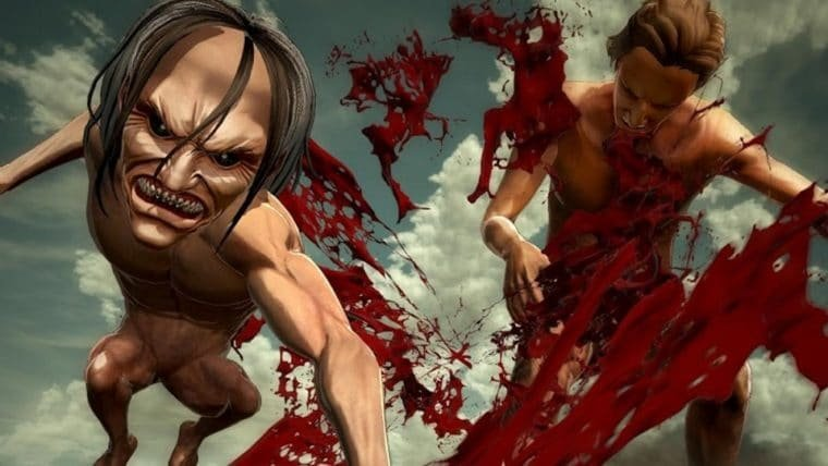 Attack on Titan 2 | Novo trailer mostra gameplay dos modos multiplayer
