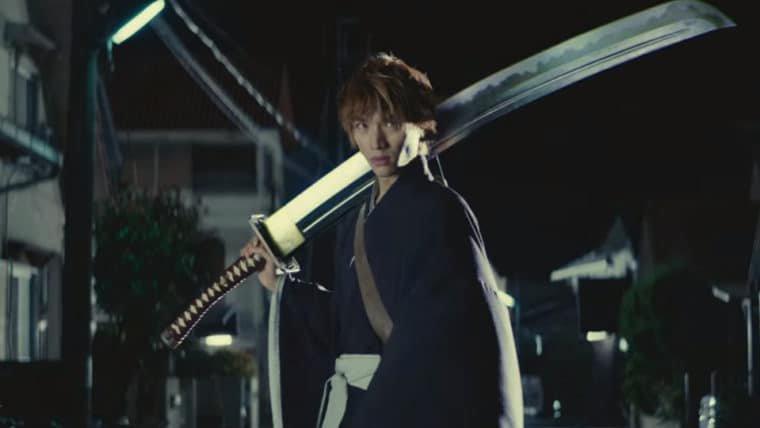 Bleach | Ichigo derrota seu primeiro Hollow no novo teaser do live-action!