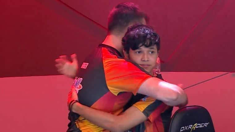 League of Legends | Kabum vence novamente e fica na liderança do CBLoL 2018