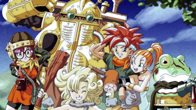 Chrono Trigger Limited Edition é lançado no Steam por tempo limitado