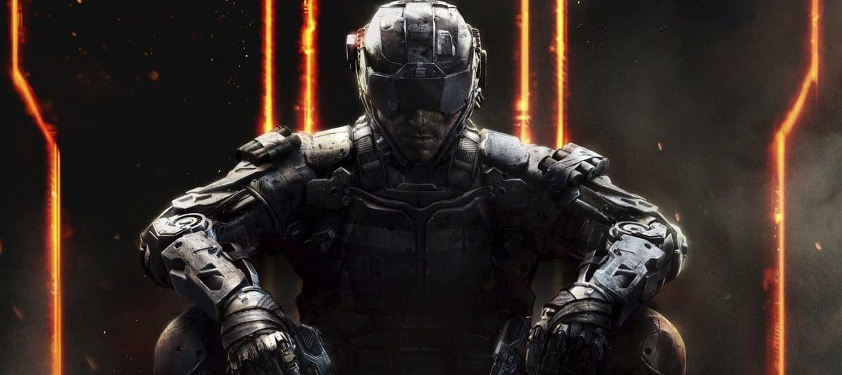 Call of Duty de 2018 será Black Ops 4 e terá versão para Switch [Rumor]