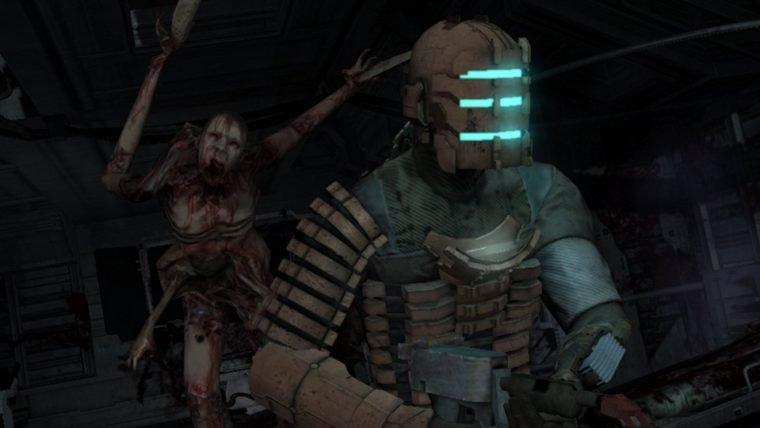 Dead Space está gratuito para PC por tempo limitado