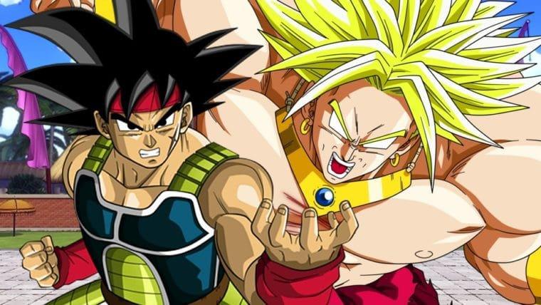 Broly e Bardock são confirmados como personagens jogáveis em Dragon Ball FighterZ