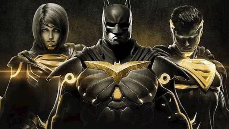 Injustice 2 – Legendary Edition é anunciado para PC, Xbox One e PlayStation 4