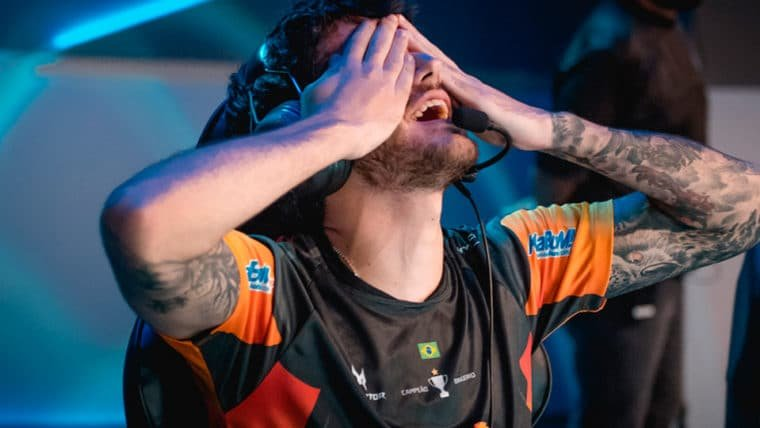 League of Legends | Kabum vence com dificuldade e se mantém invicta no CBLoL 2018
