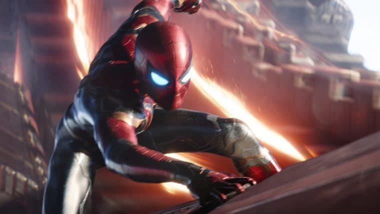 Heróis da Marvel se unem em imagem especial dos dez anos do estúdio