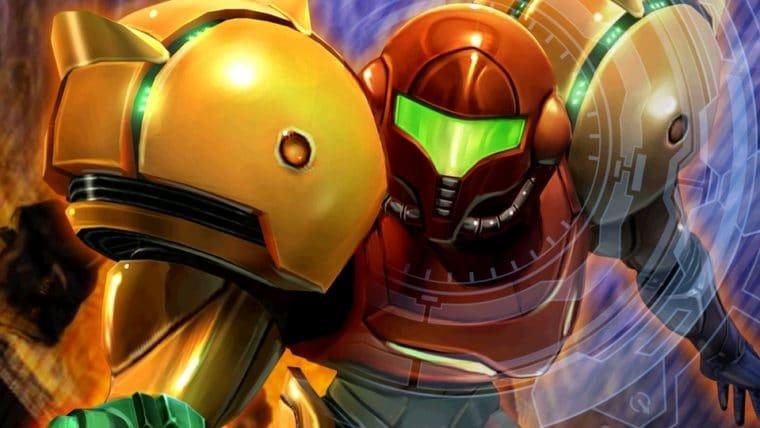 Site diz que Metroid Prime 4 será mesmo  produzido pela Bandai Namco