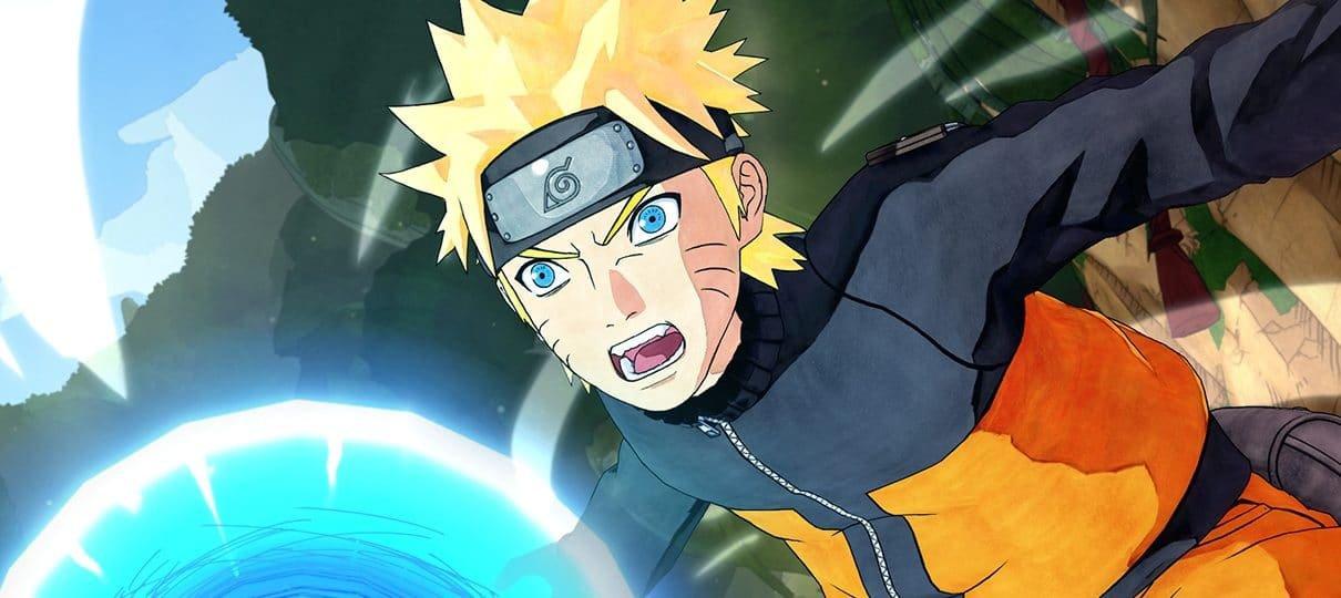 Naruto to Boruto: Shinobi Striker ganha novas imagens e beta aberto no PS4