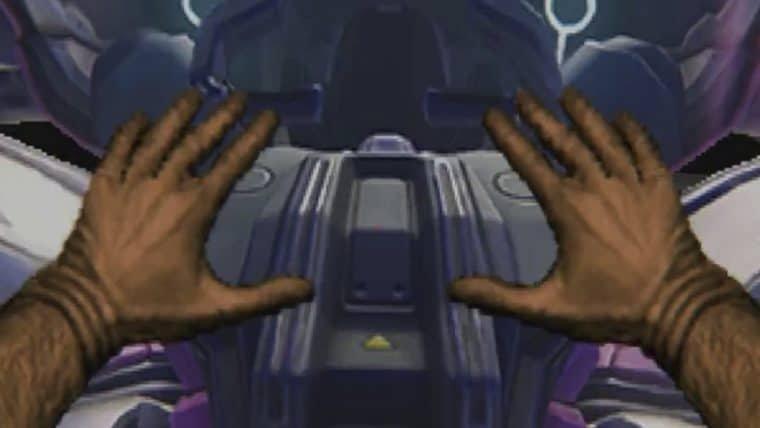 Mod adiciona Meka de D.Va, de Overwatch, em Doom