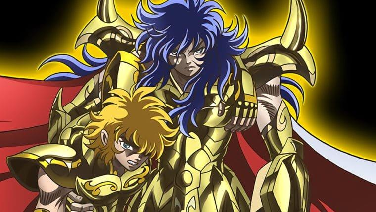 Cavaleiros do Zodíaco | Anime de Saintia Shô ganha previsão de estreia