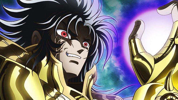 Cavaleiros do Zodíaco | Anime de Saintia Shô ganha nova imagem e logotipo oficial