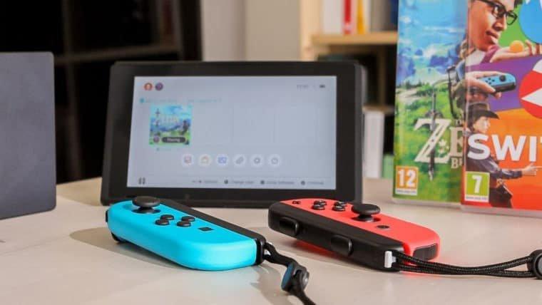 Empresa que homologou Switch no Brasil não é oficial, afirma Nintendo
