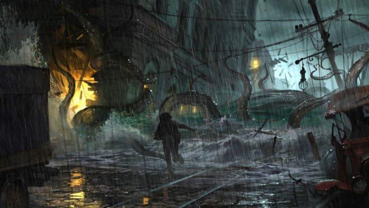 The Sinking City | Frogwares explica influências de H.P. Lovecraft em novo vídeo do jogo