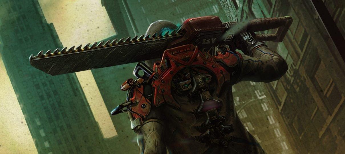 The Surge, jogo futurista com estilo de Dark Souls, ganhará continuação