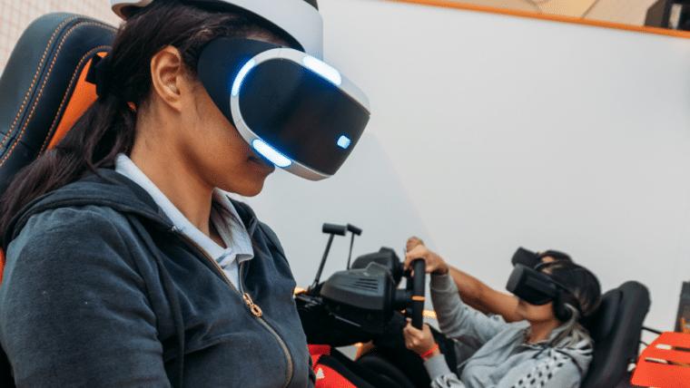 VR Gamer oferece sessões gratuitas por tempo limitado