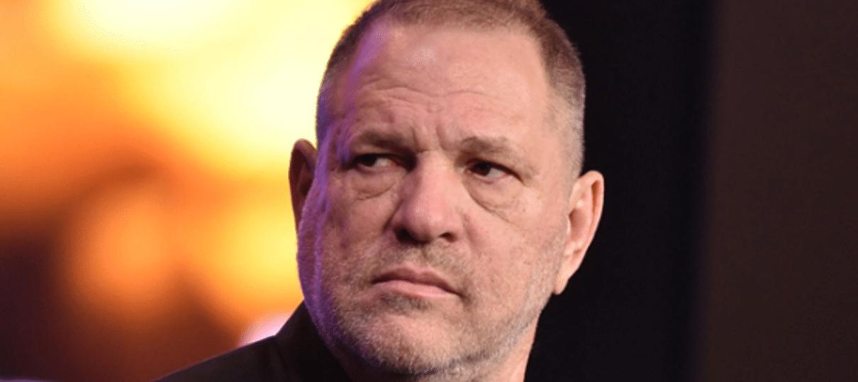 Weinstein Company declara falência