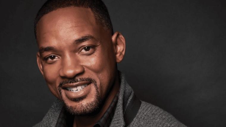 Will Smith se emocionou com Pantera Negra e diz que o filme