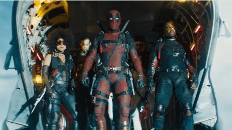 X-Force pode começar a ser filmado em outubro com Deadpool e Cable na equipe
