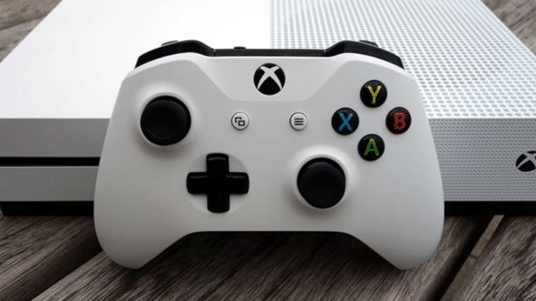 Microsoft comenta uso de teclado e mouse em jogos no Xbox One
