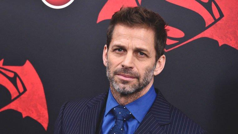 Liga da Justiça | Zack Snyder foi demitido da direção, afirma jornalista