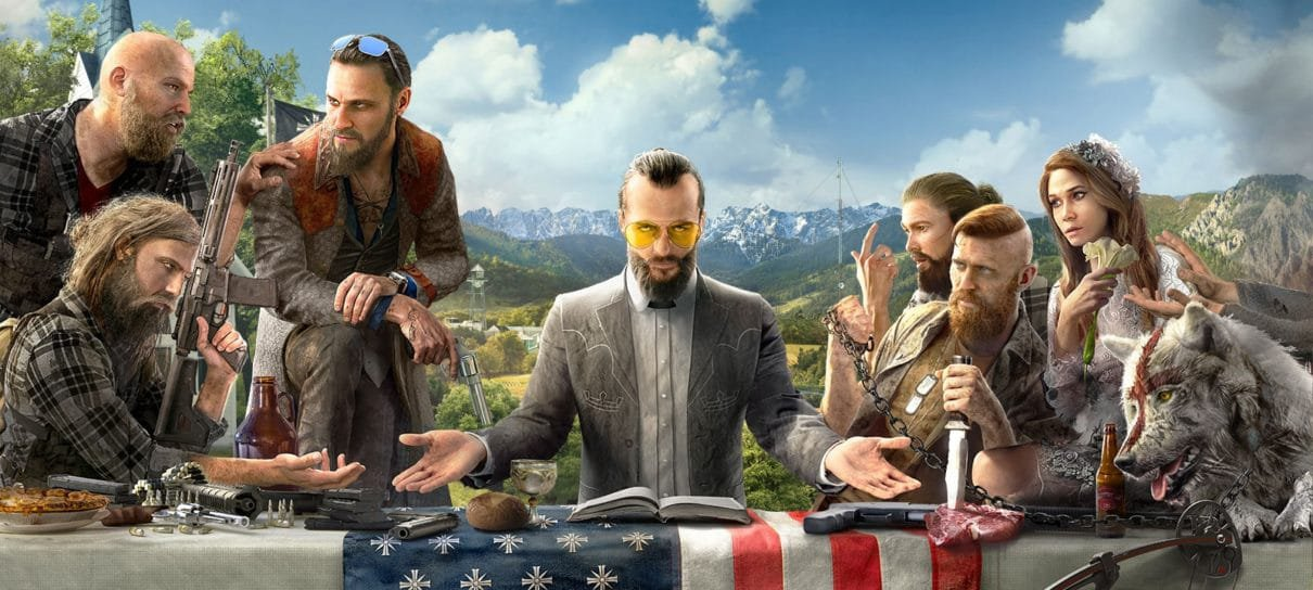 Far Cry 5 | Review