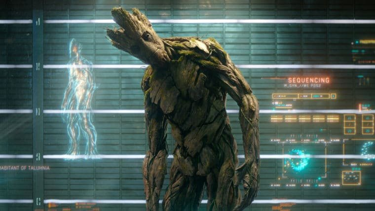 Guardiões da Galáxia | Sean Gunn fala sobre a morte do Groot original
