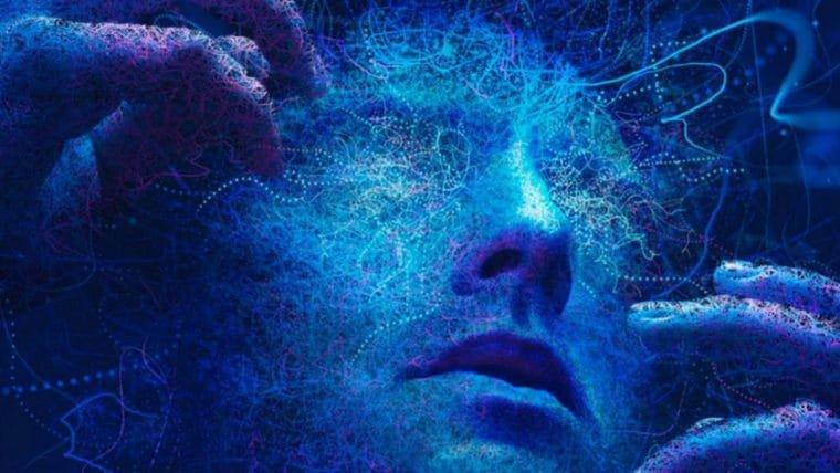Dan Stevens divulga novo pôster da segunda temporada de Legion