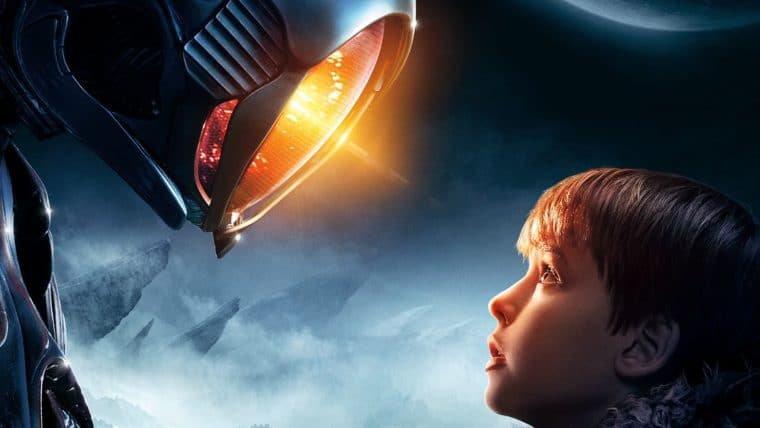 Perdidos no Espaço | Família enfrenta perigos inimagináveis em trailer da Netflix