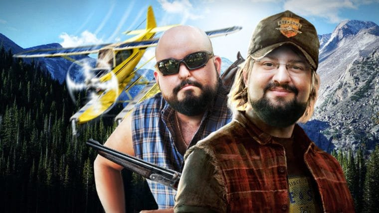 Far Cry 5 - Redneck Airlines