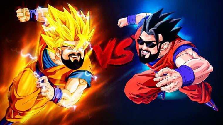 Dragon Ball FighterZ - Menos falação e mais porrada