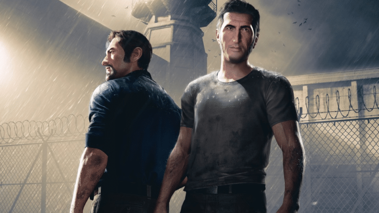 A Way Out | Review