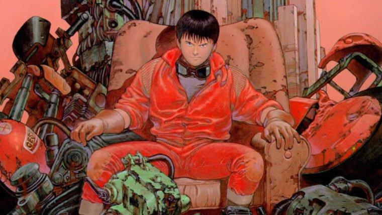 Akira | Segundo volume do mangá deve chegar ao Brasil em maio