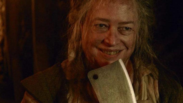 Kathy Bates vai retornar para a próxima temporada de American Horror Story