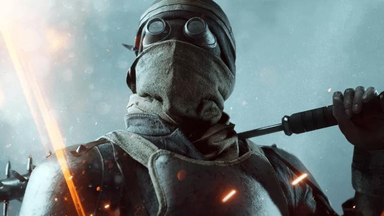Novo Battlefield terá modo co-op na campanha principal do jogo
