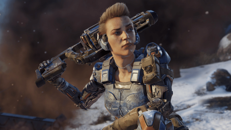 Call of Duty: Black Ops 4 pode ter sido vazado através de um boné em um jogo de basquete
