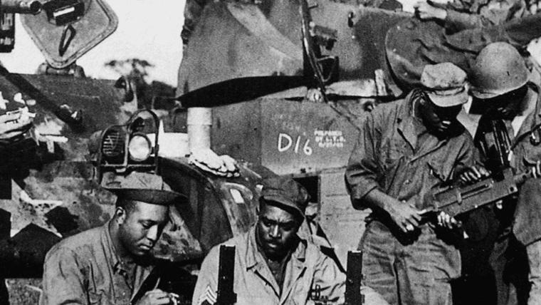 Michael B. Jordan vai produzir filme sobre os Panteras Negras da segunda guerra