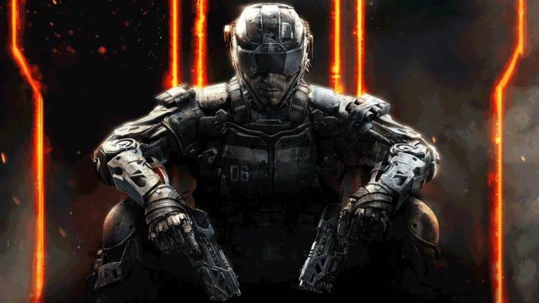 Call of Duty: Black Ops 4 é oficializado pela Activison