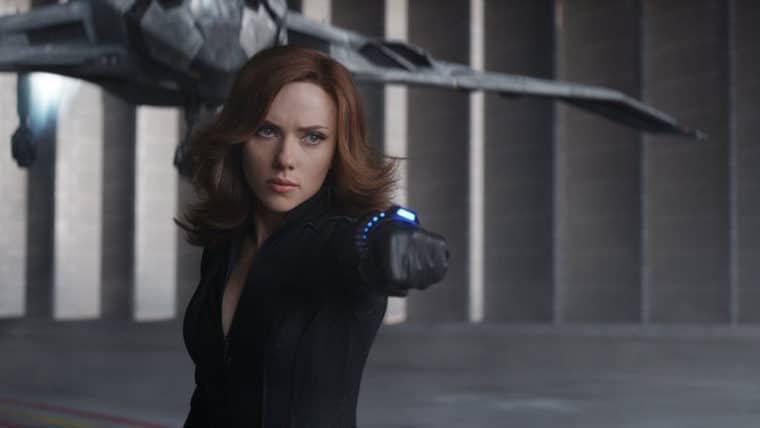 Scarlett Johansson fala sobre o que espera de um filme da Viúva Negra