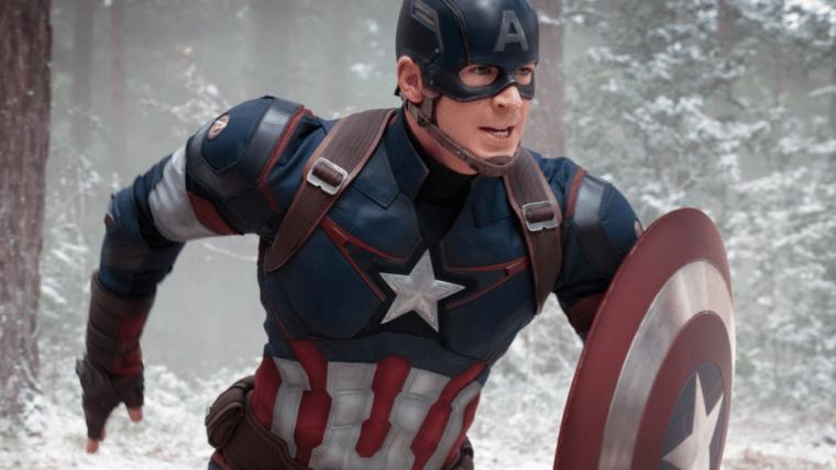 Exposição explica como o Capitão América ficou congelado por tanto tempo