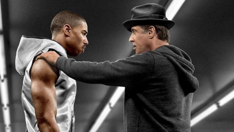 Sylvester Stallone revela quando começam as filmagens de Creed II