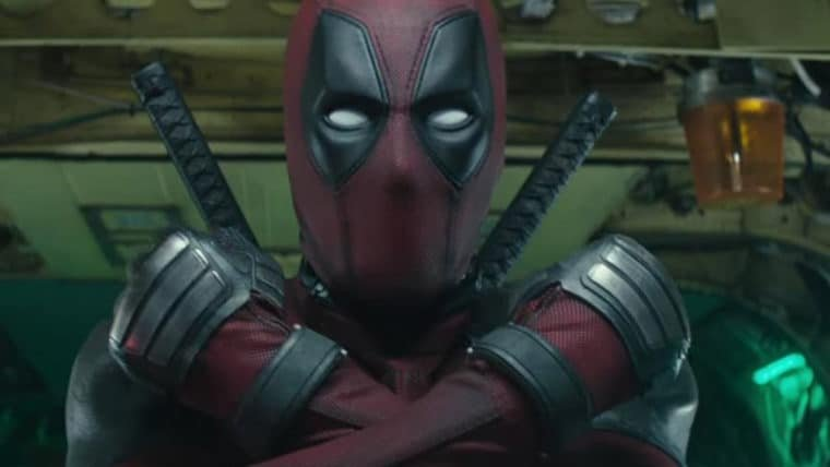 Deadpool | Gal Gadot zoa Ryan Reynolds por ele ter