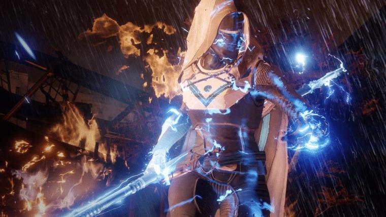 Nova atualização de Destiny 2 já está disponível; assista ao trailer do patch!