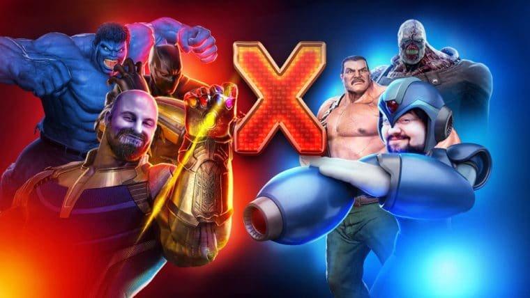 Marvel vs. Capcom: Infinite - A joia dos noobs