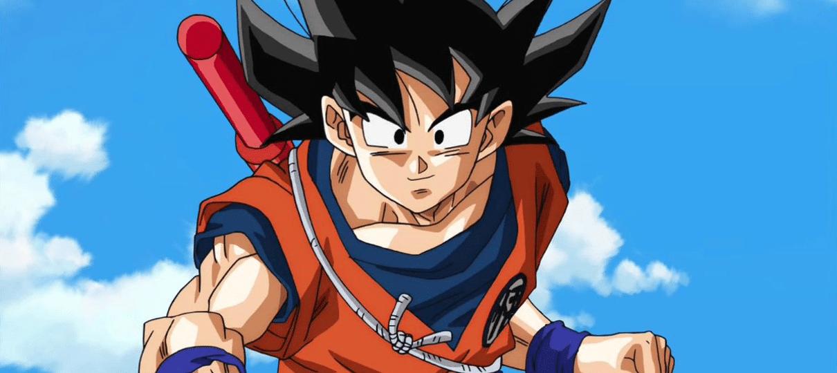 Novo filme de Dragon Ball ganha data de estreia e pôster oficial!