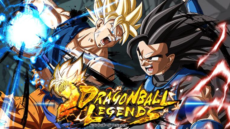 Dragon Ball Legends   Novo jogo mobile ganha trailer oficial eletrizante